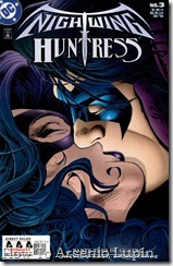 P00003 - Nightwing Huntress howtoarsenio.blogspot.com #3