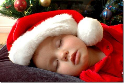 bebes papa noel blogimagenes (7)