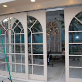 sliding door replacement