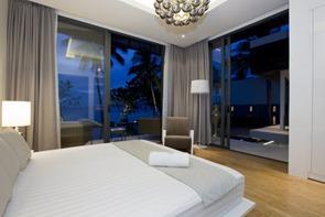 diseño-habitacion-Villas-Mandalay-Beach