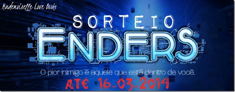 Sorteio Enders