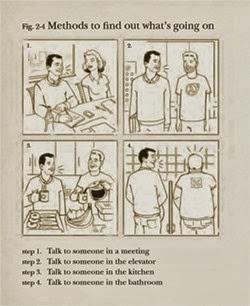 El manual de empleados de Valve, una muestra de cómo piensan las empresas creativas