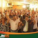 Reunião com apoiadores Ver. Arnaldo de Oliveira