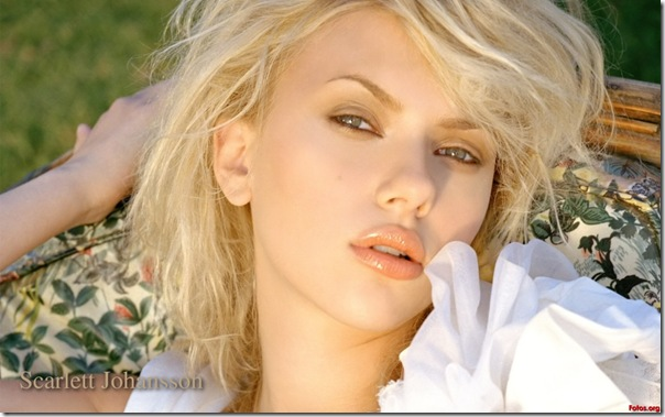 Scarlett Johansson (28)