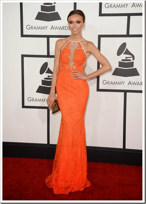 Giuliana-Rancic-grammy-2014