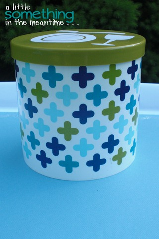 Jonathan Adler Container