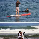 Surf...paparazzi