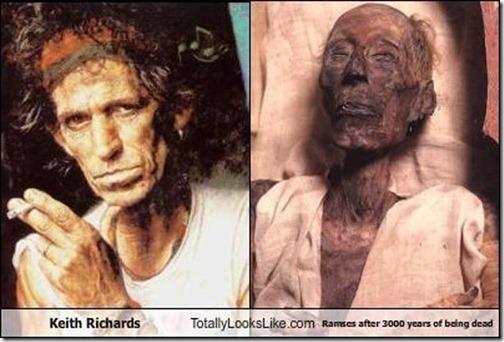 famosos que se parecen a figuras historicas del pasado (12)