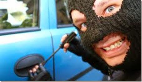 robo de automovil en mexico que hacer