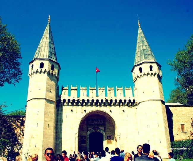 Palatul-Topkapi-Istanbul-