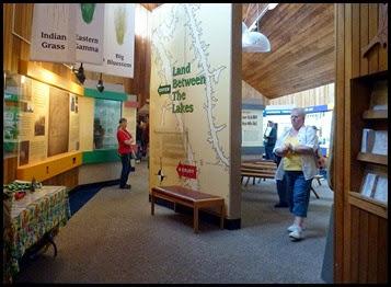 04b - Golden Pond Visitor Center
