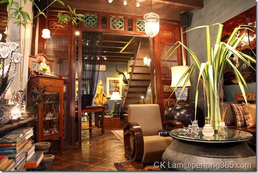 29 Ceylon Lane, George Town, Penang – Your Home For The Night by CK Lam