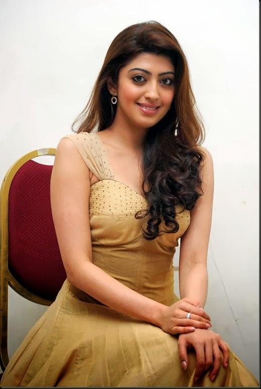 Pranitha_subhash_cute_still