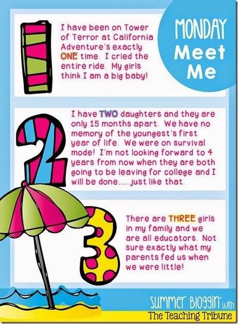 Monday Meet Me1
