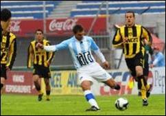 Cerro vs Peñarol