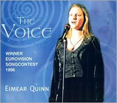 the voice eimear quinn