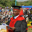 AMU President Dr Feleke Woldeyes delivering his speech-V.jpg