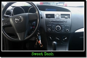 SweetDash