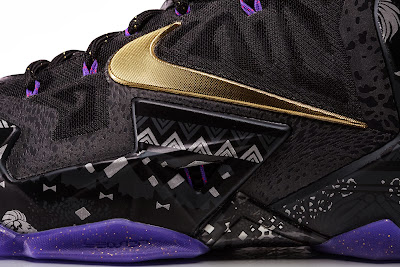 nike lebron 11 gr black history month 5 04 nikeinc Nike Unveils 2014 Black History Month Collection Including LeBron 11