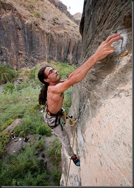 Escalada en canarias, Ayagaures, climb in canarias. 02