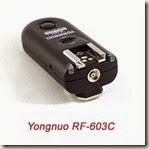 Yongnuo RF-603c