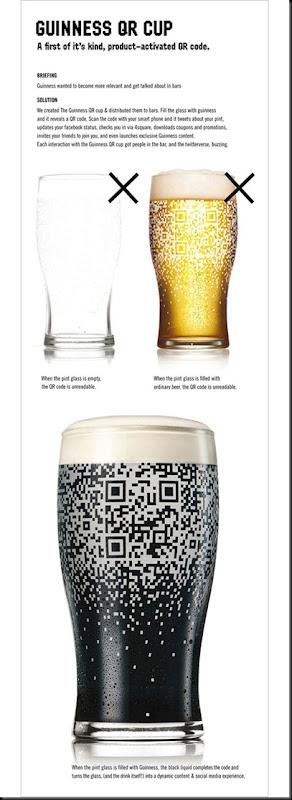 QR Guinness