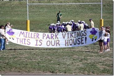 Vikings vs Raiders 007