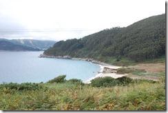 Oporrak 2011, Galicia -Puerto de Bares  02
