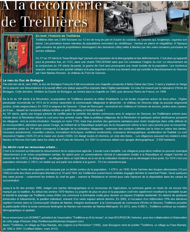 magazine 30 jours mai  2012