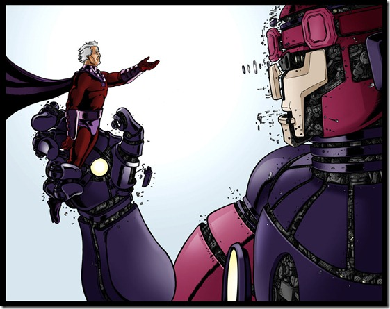 Magneto (62)