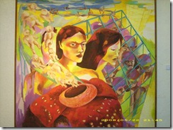 semsar's painting