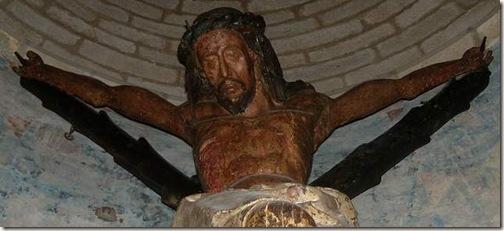 El Cristo del Crucifijo - Puente la Reina