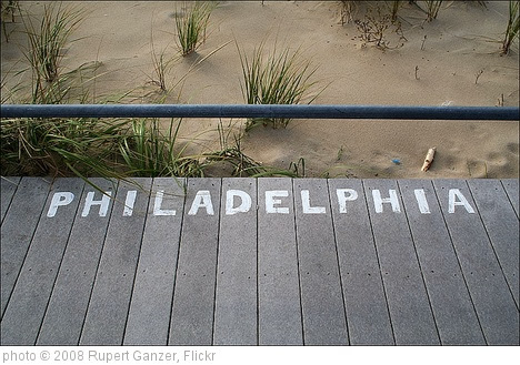 'philadelphia' photo (c) 2008, Rupert Ganzer - license: http://creativecommons.org/licenses/by-nd/2.0/