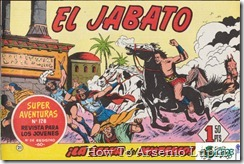 P00003 - El Jabato #30