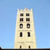 Barcelona - Ripoll Agost 2012