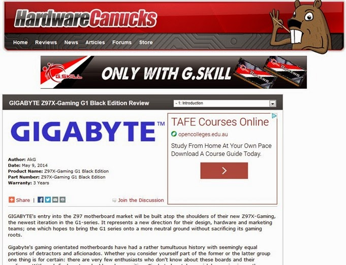gigabyte motherboard warranty check