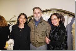 Victoria Lopez Granados; Pedro Monjardin; Sonsoles del Yerro