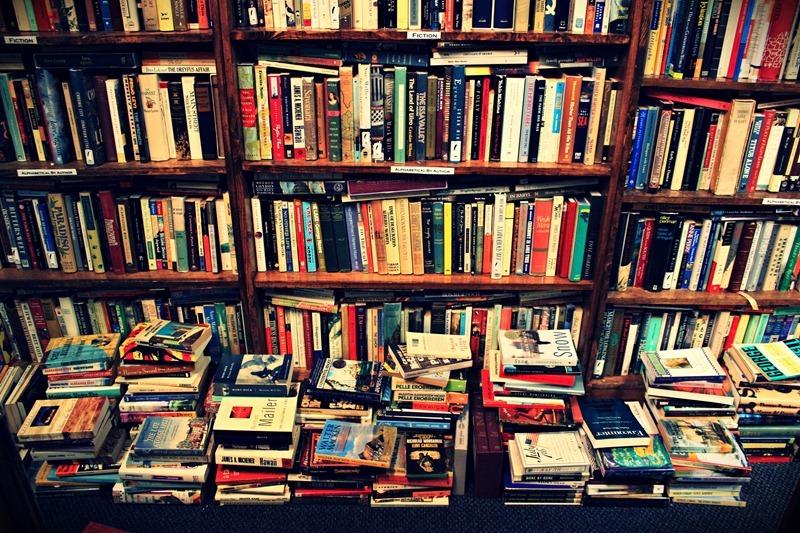 booksheld
