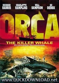 Baixar Filme Orca - A Baleia Assassina DVD-R