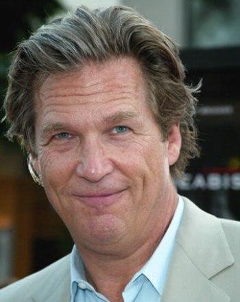 Jeffrey Garten Net Worth Captivating Of Jeff Bridges Image