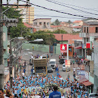 Festa de Nossa Senhora Aparecida - Itinga