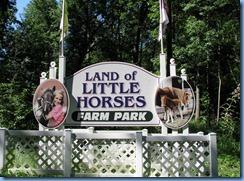 2934 Pennsylvania - Gettysburg, PA - Land of Little Horses