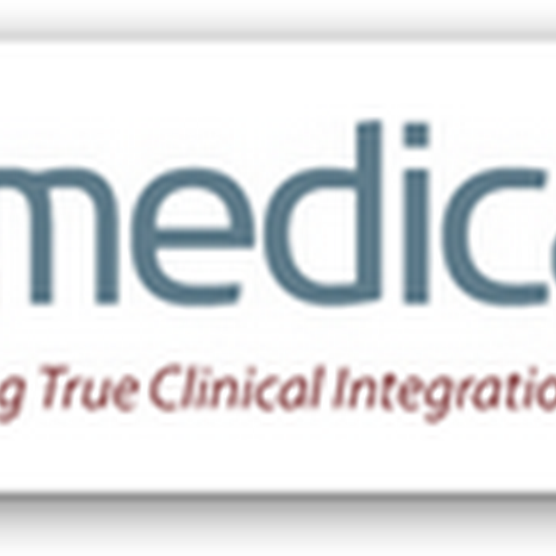 4medica Electronic Medical Records Creates First and Only Integrated Lab PHR Solution Licensed Under MMRGlobal Patent Portfolio