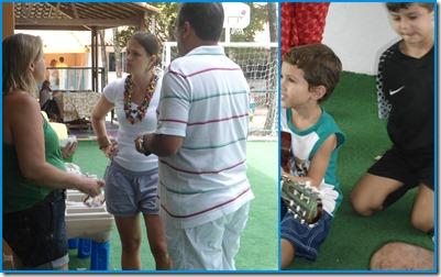 Cafe da manhã Infantil 5 para Rosa13