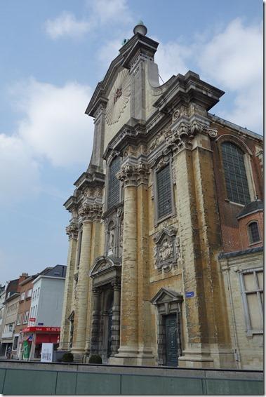 Sint-Pieter-en-Paulkerk