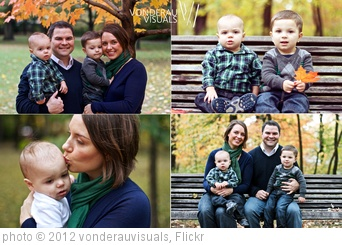 'Family Portraits' photo (c) 2012, vonderauvisuals - license: http://creativecommons.org/licenses/by/2.0/