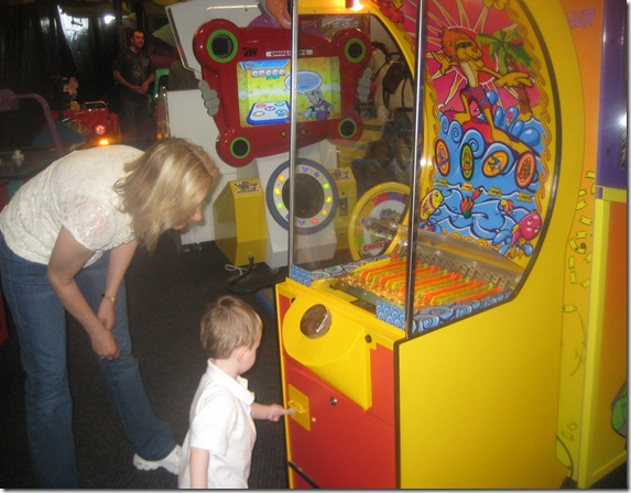 04 28 2012 - First trip to Chuck E. Cheese (44)