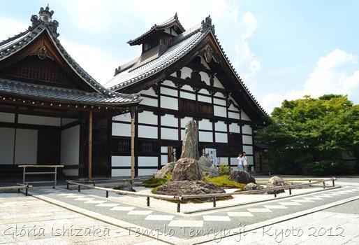 18 - Glória Ishizaka - Arashiyama e Sagano - Kyoto - 2012