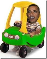 Obamamobile