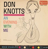 Don Knotts - An Evening With Me